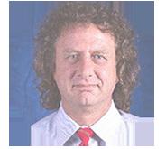 Dr. Hein Van der Watt