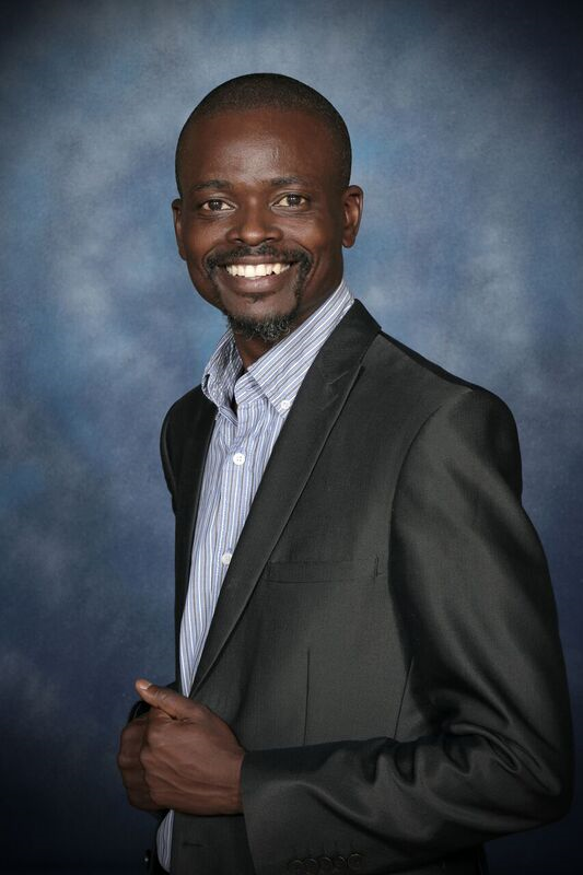 Prof. Khumbulani Mpofu