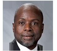Prof. Josiah Munda
