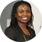 Ms Mulalo Mercy Tshivhilinge