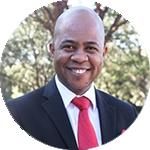 Dr Hamilton Mphidi